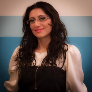 Liana Aminova