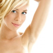 Hellenic Spa Armpit hair removal