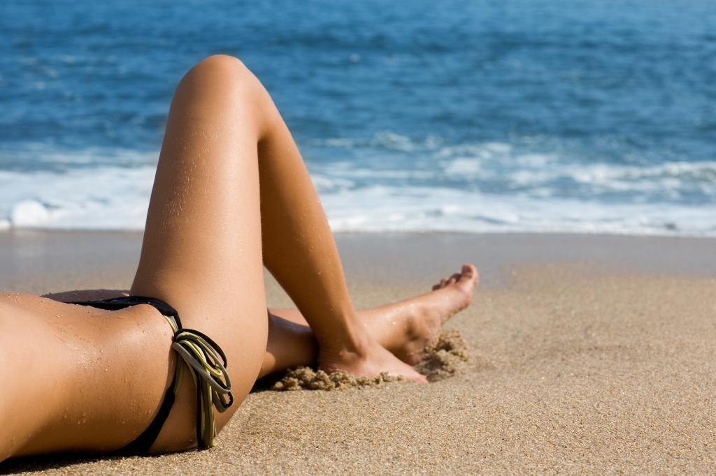 Remove unwanted hair Denver