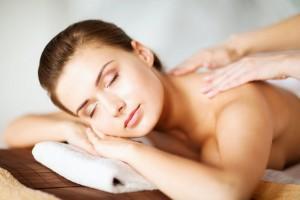 Massagespa
