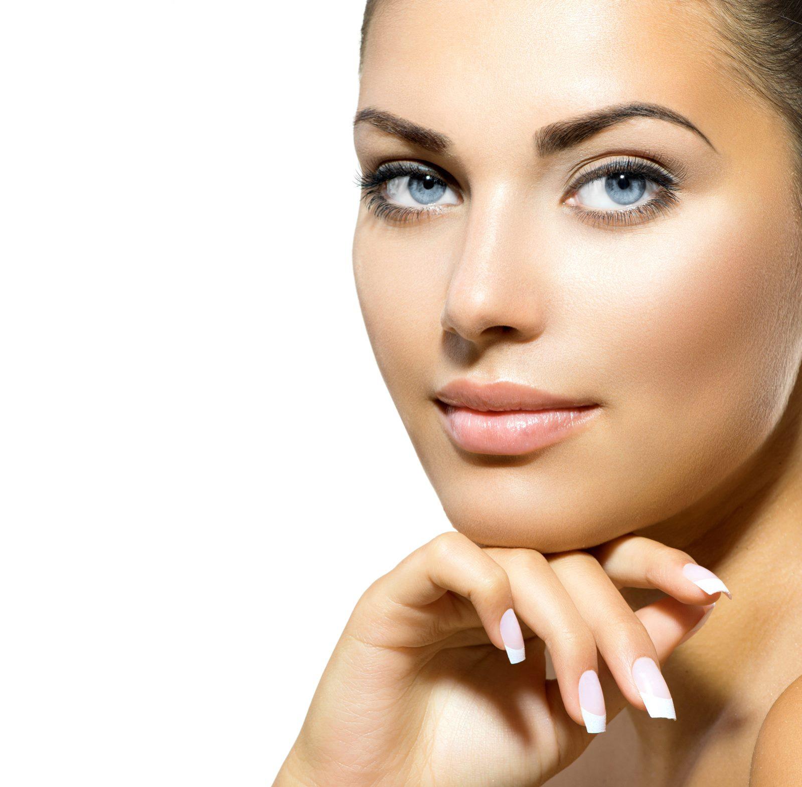 Makeup And Skin Care: Botox Cosmetic, Xeomin, Radiesse