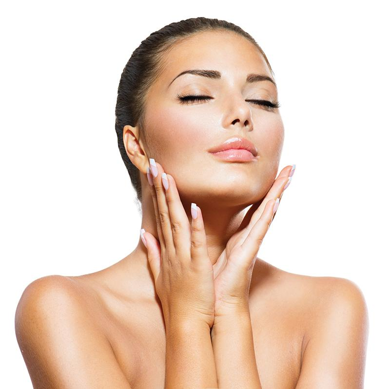 Beautiful skin treatments Denver