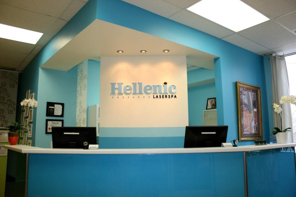 Denver Did You Know Hellenic Laser Spa Is Your Best