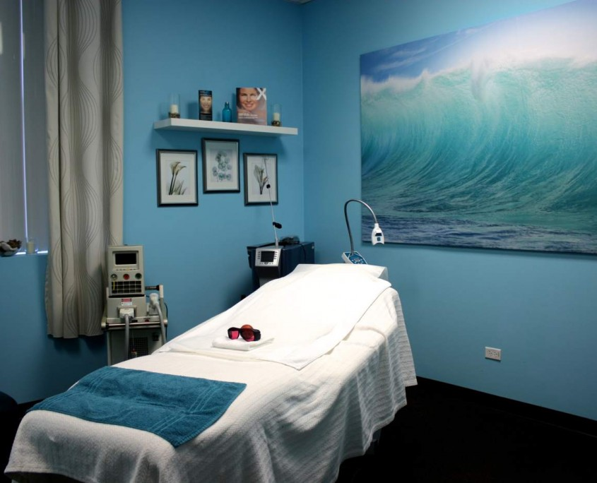 Hellenic Spa Skin services