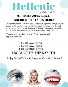 great microneedling deals in Denver
